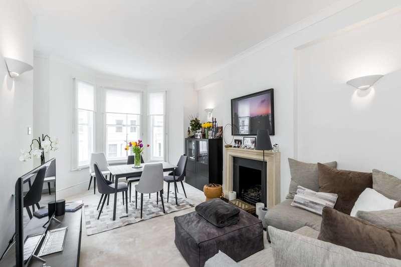 1 Bedroom Flat for sale in Beaufort Street, Chelsea, SW3