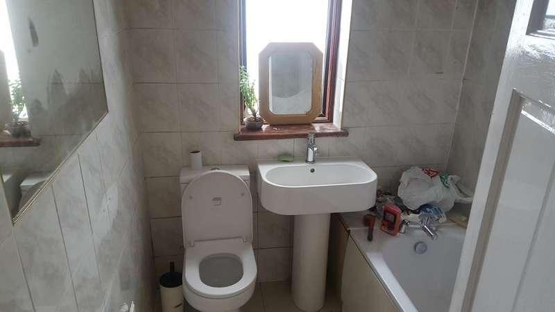 4 Bedrooms Detached House for rent in Elsenham Road, Manor park, London, E12 6LA