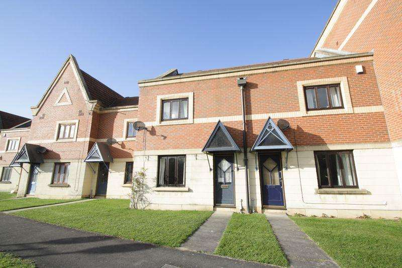 3 Bedrooms House for sale in Trinity Mews, Stockton, TS17 6BQ