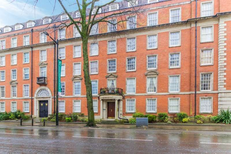 Studio Flat for sale in Westgate Street, Cardiff