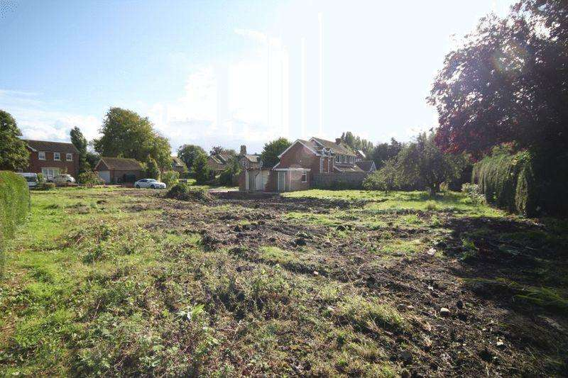 10 Bedrooms Plot Commercial for sale in POST OFFICE LANE, ASHBY CUM FENBY