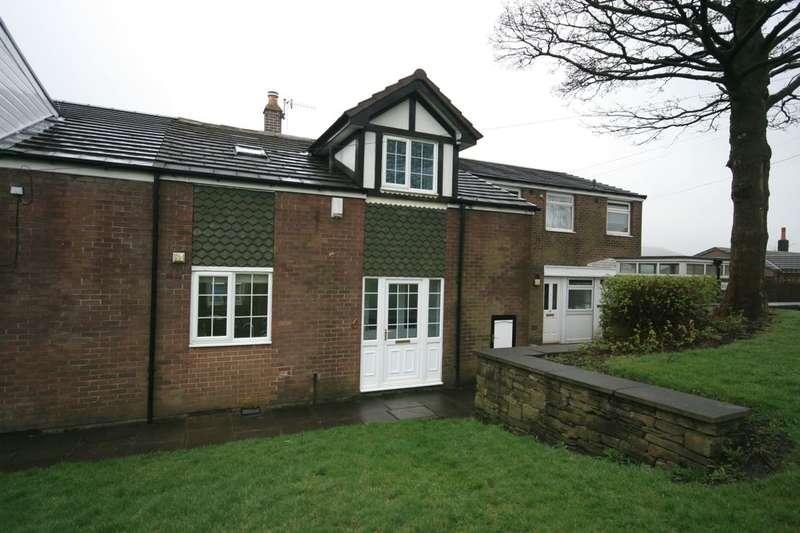2 Bedrooms Property for sale in Dark Lane, Rossendale, BB4