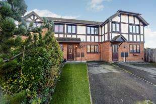 3 Bedrooms Terraced House for sale in Long Meadow Close, West Wickham, Kent, .