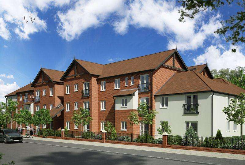 1 Bedroom Apartment Flat for sale in Charlotte Court, Ainsdale