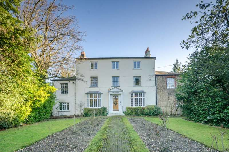 7 Bedrooms House for sale in The Old House, Totteridge Green, Totteridge, N20