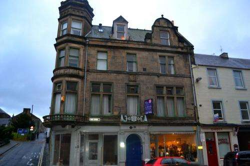 Property for sale in 80, High Street Hawick, TD9 9HR