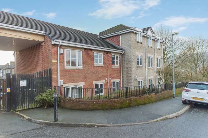 2 Bedrooms Apartment Flat for sale in Fir Street, Ramsbottom, Bury, BL0