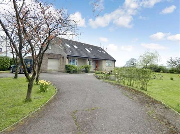 6 Bedrooms Detached House for sale in South Brewham, Bruton