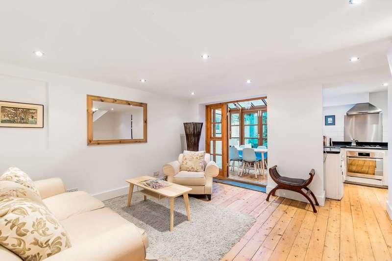 1 Bedroom Flat for sale in Lots Road, Lots Road, SW10