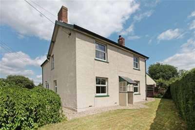 4 Bedrooms Detached House for rent in SEAVINGTON
