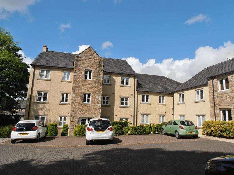 1 Bedroom Apartment Flat for sale in 9 Maple Close, Sedbergh, LA10 5JE