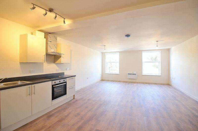 1 Bedroom Apartment Flat for sale in Upper High Street, Wednesbury