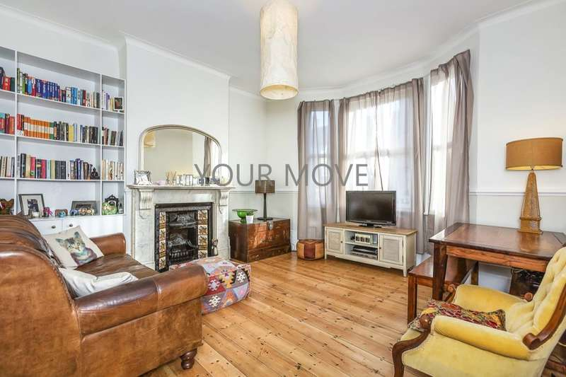2 Bedrooms Flat for sale in Canterbury Road, Leyton, London, E10