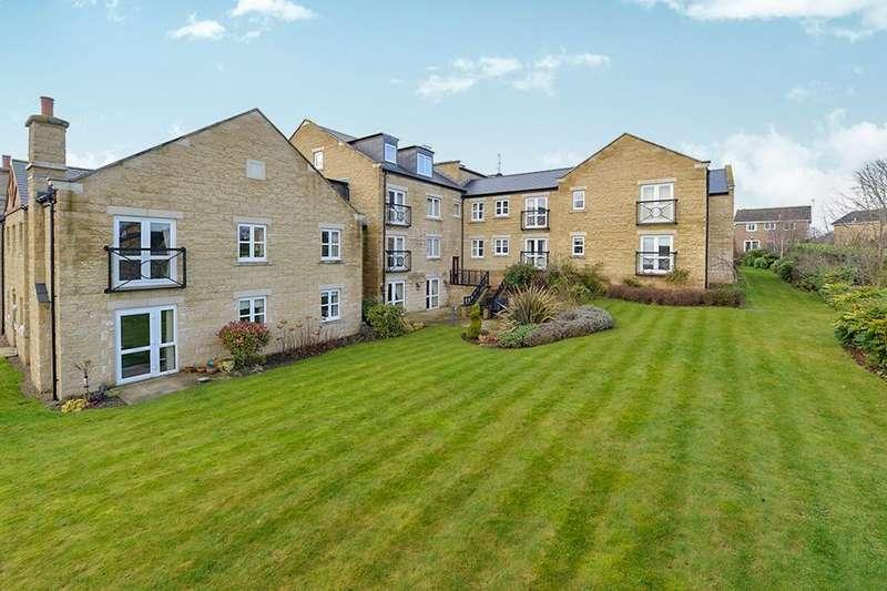 1 Bedroom Flat for sale in Castle Howard Road, Malton, YO17