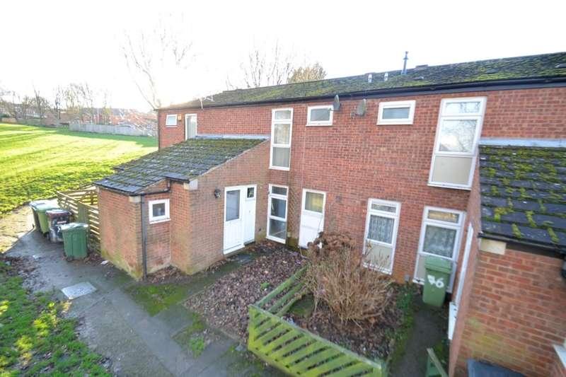 3 Bedrooms Property for sale in Gannet Lane, Wellingborough, NN8