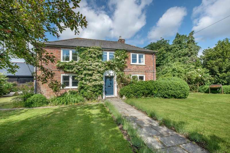 4 Bedrooms Farm House Character Property for sale in Havenstreet, Isle Of Wight