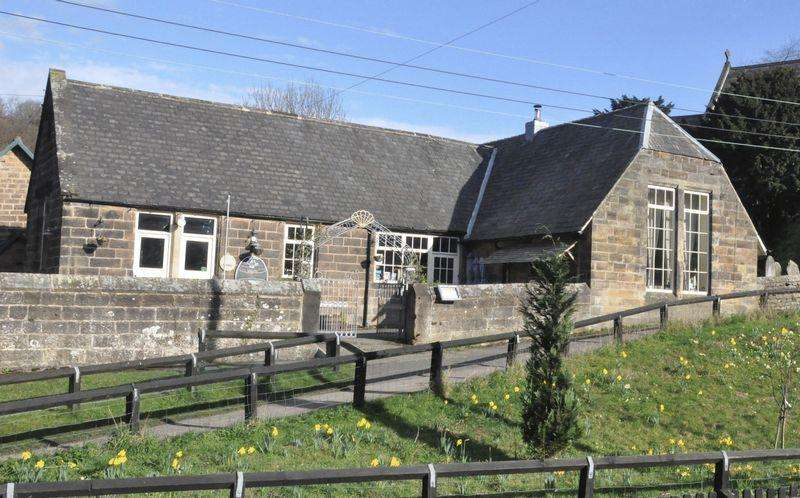 3 Bedrooms Detached House for sale in Grosmont, Whitby