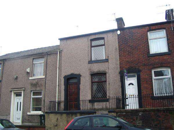 2 Bedrooms Terraced House for sale in Featherstall Road, Littleborough. Two bedroom terrace situated within a popular and convenient location