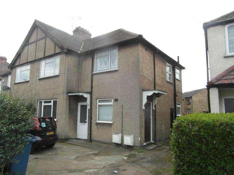 2 Bedrooms Apartment Flat for sale in Tudor Gardens, Harrow