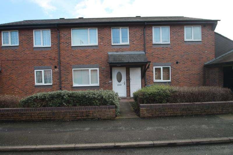 3 Bedrooms Terraced House for rent in Darby Street, Rowley Regis, West Midlands, B65