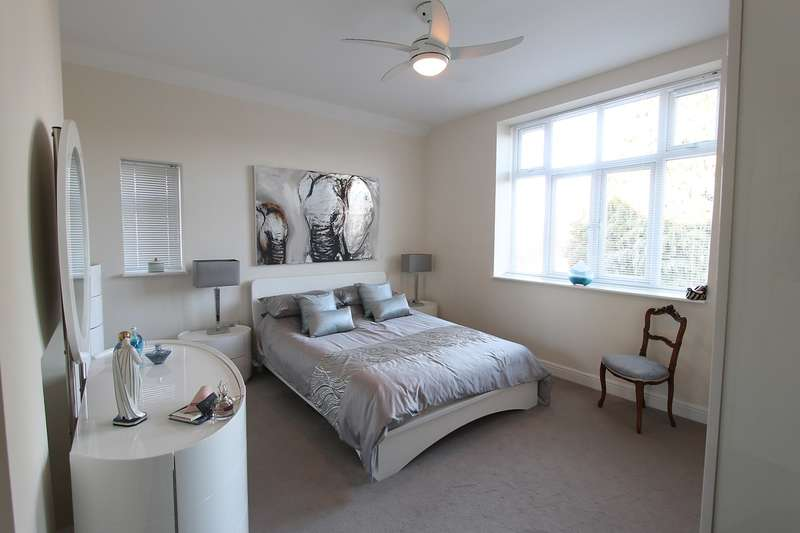 2 Bedrooms Apartment Flat for sale in Summerfield Road, Clent, Stourbridge, DY9