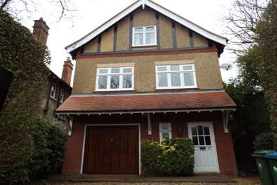 5 Bedrooms House for rent in Blenheim Avenue, Highfield