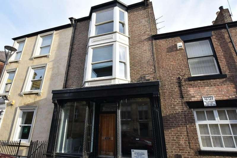 2 Bedrooms Terraced House for sale in Norfolk Street, Sunderland