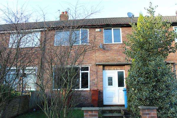 3 Bedrooms Town House for sale in Edward St, Manchester