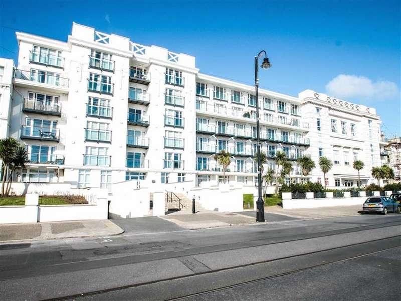 1 Bedroom Apartment Flat for sale in Spectrum Apartments, Douglas, Isle of Man