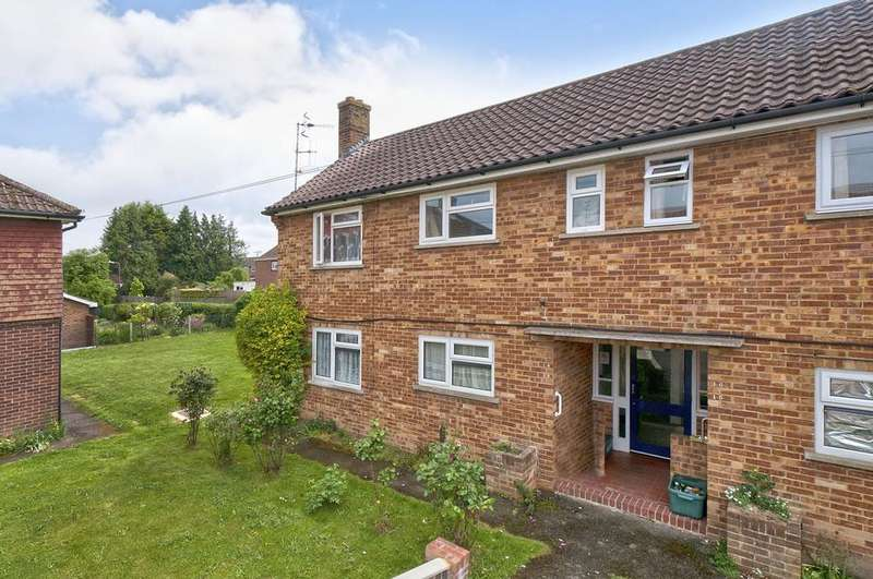 1 Bedroom Ground Flat for sale in Bowls Place, Paddock Wood