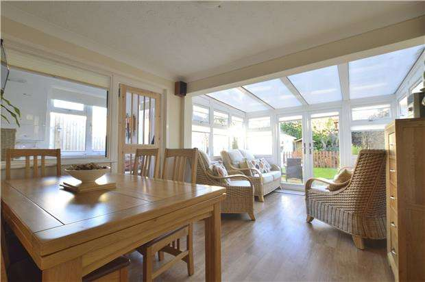 4 Bedrooms Semi Detached House for sale in Mitton, TEWKESBURY, Gloucestershire, GL20 8AG