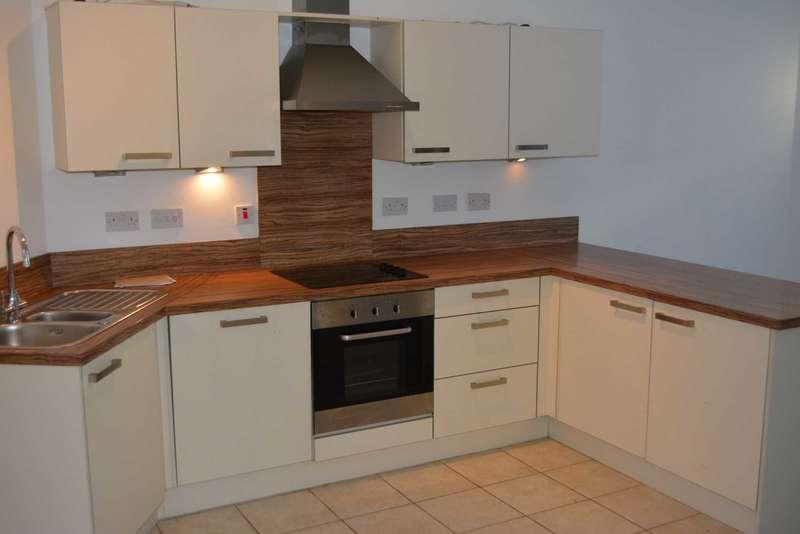 2 Bedrooms Apartment Flat for rent in Dewsbury Road, Elland, Elland