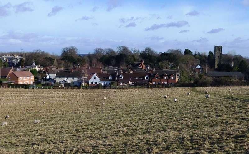 4 Bedrooms Detached House for sale in Kingsgate, Lockington