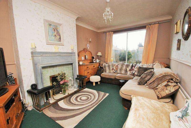 3 Bedrooms Semi Detached House for sale in Eastbourne Road, Middlesbrough
