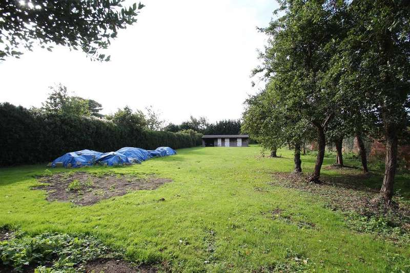 5 Bedrooms Plot Commercial for sale in Newton Road, Emberton, Olney