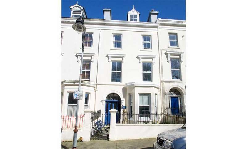 7 Bedrooms Town House for sale in Derby Square, Douglas