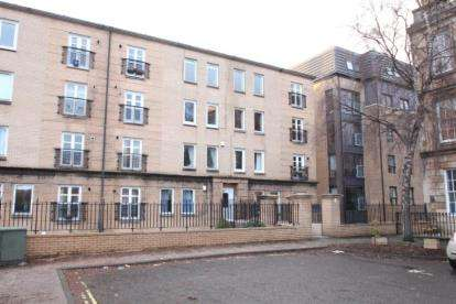 2 Bedrooms Flat for sale in St. Vincent Crescent, Finnieston, Glagow