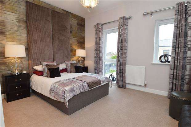 3 Bedrooms Property for sale in The Cary, Bramble Way, Combe Down, BATH, Somerset, BA2 5DR