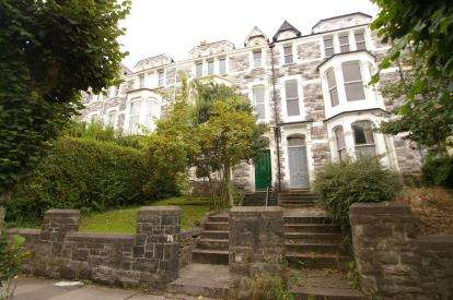 11 Bedrooms Terraced House for sale in Plymouth, Devon, England