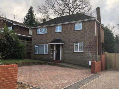 3 Bedrooms Detached House for sale in Southampton, Hampshire