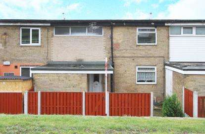3 Bedrooms Town House for sale in Fleury Road, Sheffield, South Yorkshire