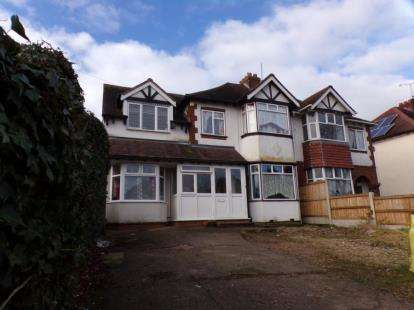 5 Bedrooms Semi Detached House for sale in Studley Road, Redditch, Worcestershire