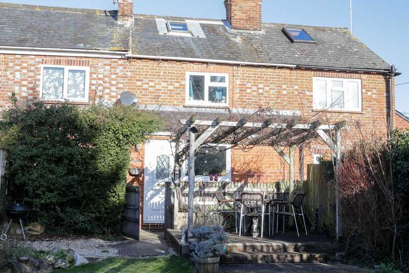 2 Bedrooms Cottage House for sale in St. Johns Road, Wallingford