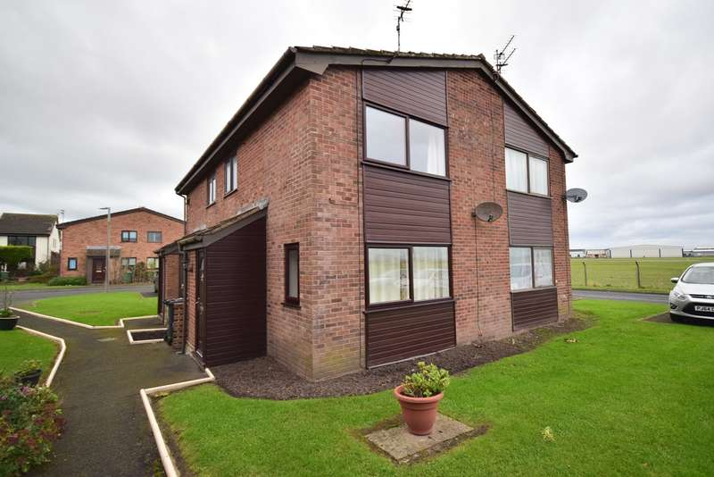 1 Bedroom Mews House for sale in Calder Close, St Annes, Lytham St Annes, FY8