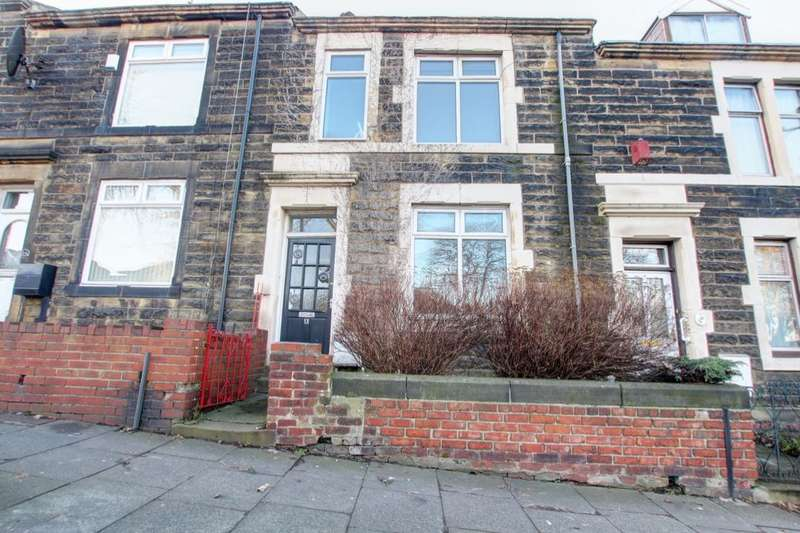 3 Bedrooms Property for sale in Wellfield Terrace, Windy Nook, Gateshead, NE10