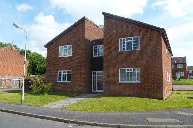 Studio Flat for sale in Kestrel Road, Melton Mowbray, LE13