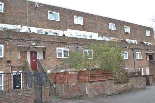 5 Bedrooms Maisonette Flat for rent in Girdlestone Walk, London, N19