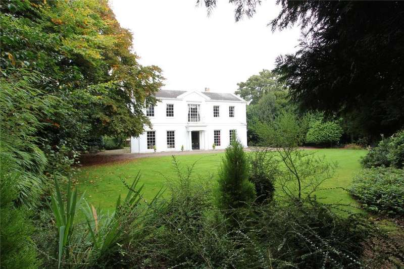 7 Bedrooms Detached House for sale in Doncaster, Lincolnshire
