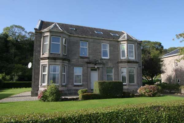 3 Bedrooms Villa House for sale in 1/L, 25 West Bay Road, Millport, Isle of Cumbrae, KA28 0HA
