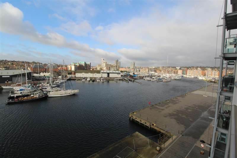 2 Bedrooms Apartment Flat for sale in Anchor Street, Ipswich